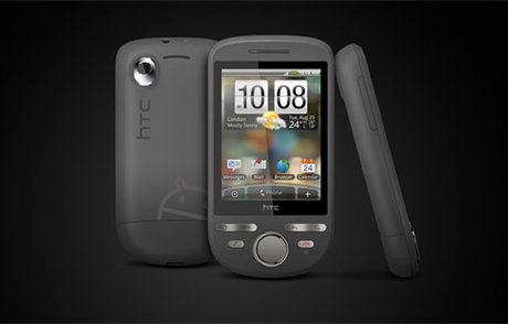 img 1252407303 2 - HTC Tattoo - chiếc Android giá thấp