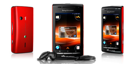img 1303442039 1 - Sony Ericsson ra Walkman W8 chạy Android